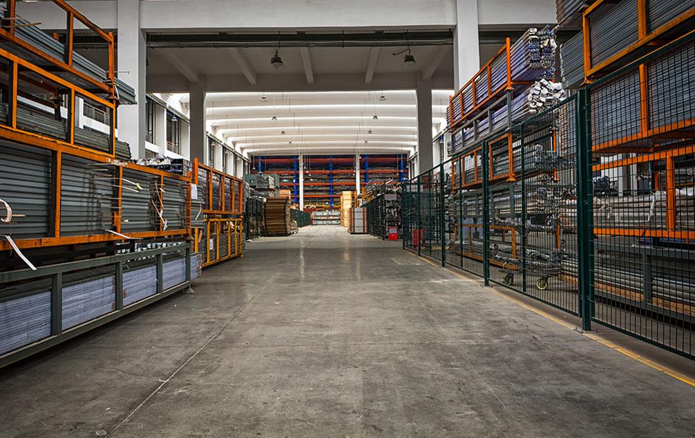 CE Glass Industries álláslehetőség raktárvezető