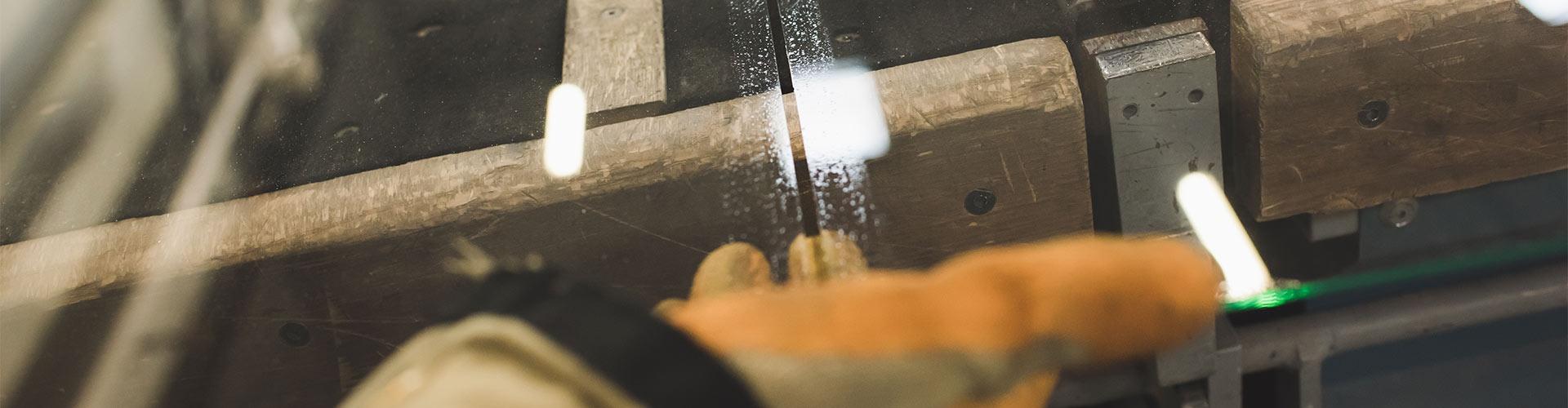 CE Glass Industries  A világ öt kontinensén, több mint 30 országban!