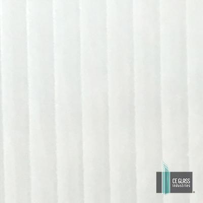 Flutes üveg